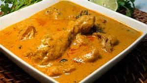 Chicken Korma recipe - All Recipes Hub