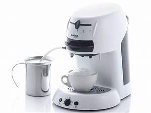 Kaffee Pad Automat : petra electric kaffee pad automat km wei lidl deutschland ~ Frokenaadalensverden.com Haus und Dekorationen