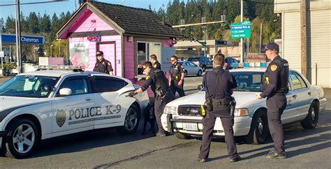 Armed Robber Hits Everett Espresso Stand   MYEVERETTNEWS.com