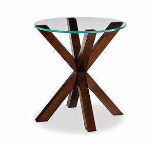 Beistelltische Holz : beistelltisch glas macht jedes zimmer sch ner ~ Pilothousefishingboats.com Haus und Dekorationen