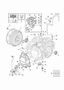 Boite Automatique Opel : pi ces de boite de vitesses automatique af40 6 mod le opel insignia ~ Gottalentnigeria.com Avis de Voitures