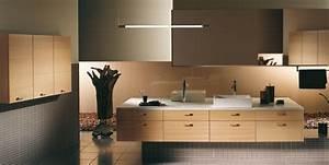 Luminaire De Salle De Bain : luminaire salle de bain photo 17 25 une suspension ~ Dailycaller-alerts.com Idées de Décoration