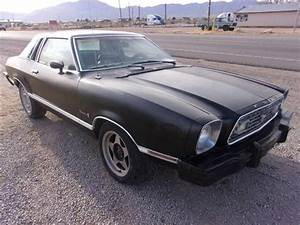 1975 Ford Mustang for Sale | ClassicCars.com | CC-1174814