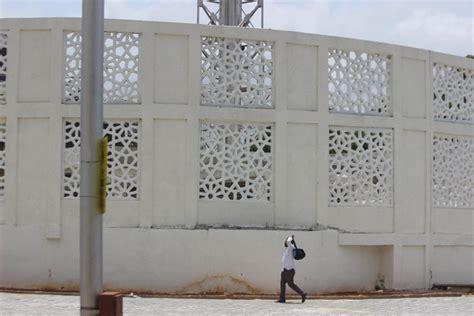 Dinesh chengappa GRC ( Glass reinforced concrete )   GRC
