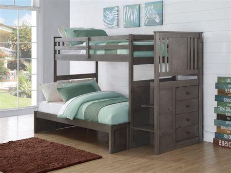 girls bunk beds ideas  pinterest