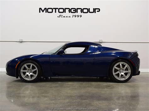 MotorGroup - Photos for 2008 Tesla Roadster