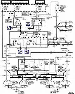 Heater Diagram 1995 Chevy 1500