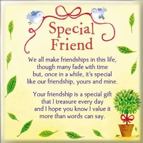 special friend quotes 25 best special friend quotes on thank you