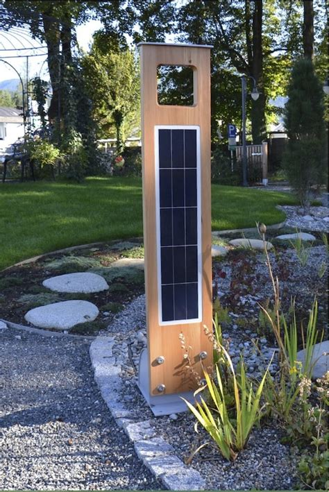 le exterieur solaire puissante 28 images ladaire ext 233 rieur design pour illuminer jardin