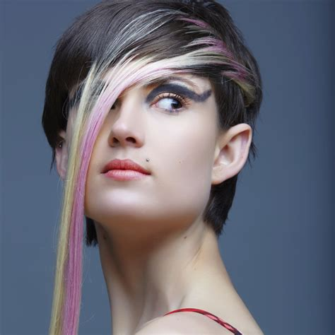 asymmetrical haircuts hair amazing haircuts for hair that don t skimp on style 5363