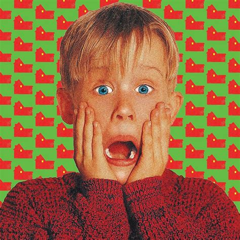 my family is having a home alone christmas bored panda