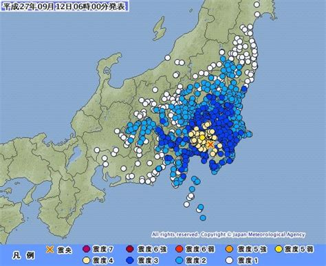 昨日 の 地震