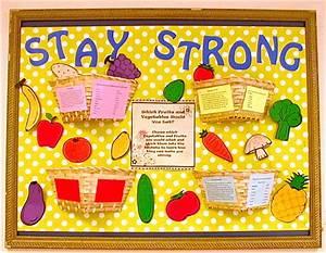 Where To Put Internship On Resume Bulletin Board Blair Harmon 39 S Dietetics Portfolio
