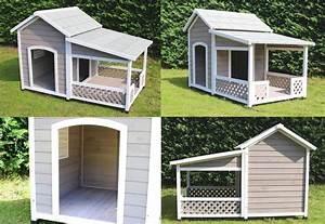 Niche Grand Chien Xxl : niche chien xxl terrasse cielterre commerce ~ Dailycaller-alerts.com Idées de Décoration
