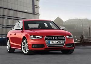 Audi S4 Avant Occasion : fiche technique audi a4 auto titre ~ Medecine-chirurgie-esthetiques.com Avis de Voitures