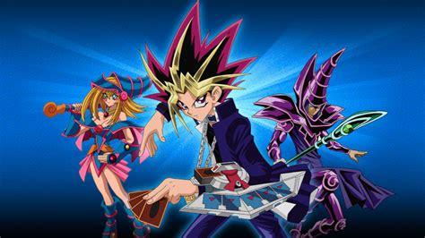 yu gi oh card game child anime attacks hard easy ain konami crime japan