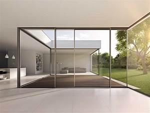 Schiebetüren Aus Glas Für Innen : solarlux schiebet ren aus glas fenster pinterest glas fenster und winterg rten ~ Sanjose-hotels-ca.com Haus und Dekorationen