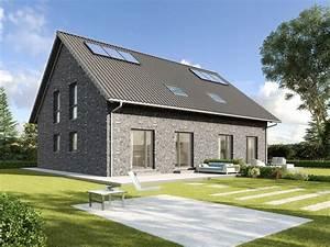 Gussek Haus Preise : 27 besten doppelhaus bilder auf pinterest flachdach ~ Lizthompson.info Haus und Dekorationen