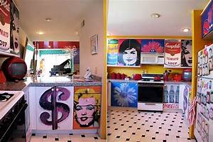 how to With what kind of paint to use on kitchen cabinets for andy warhol wall art