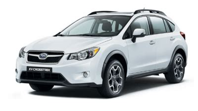 subaru trek white january 2013 small car sales in america gcbc