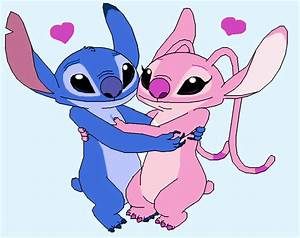 Love Stitch And Angel Quotes. QuotesGram