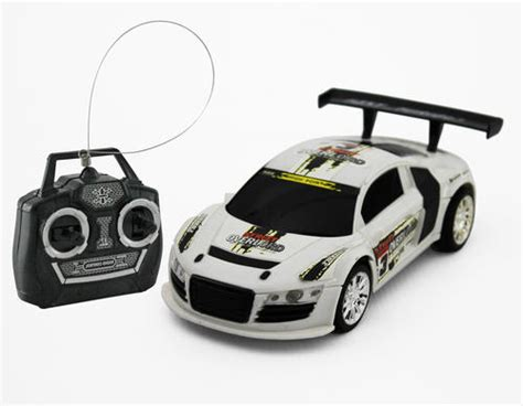 Fast And Furious Remote Controlled Car Toy Gift For