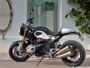 Bmw Nine T Prix : bmw r ninet l ancien au prix du neuf moto magazine leader de l actualit de la moto et du ~ Medecine-chirurgie-esthetiques.com Avis de Voitures