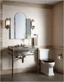 pedestal sink bathroom ideas 25 cool diy metal pipe projects for your home
