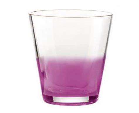 guzzini bicchieri guzzini set 6 bicchieri mirage glicine bicchieri