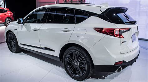 when will the 2020 acura rdx be out 2020 acura rdx release date changes specs price 2020