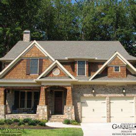 Rosemary Cottage House Plan 06226 Garrell Associates