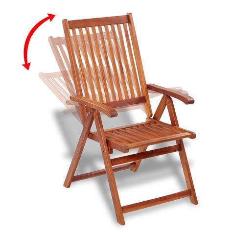 chaise d extérieur la boutique en ligne vidaxl chaise de salle à manger d