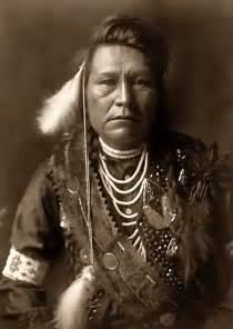 Yakima Indian Tribe