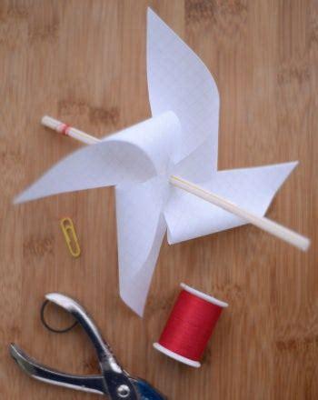 Windmill Science Project