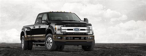 ford super duty   king ranch wallwork truck center