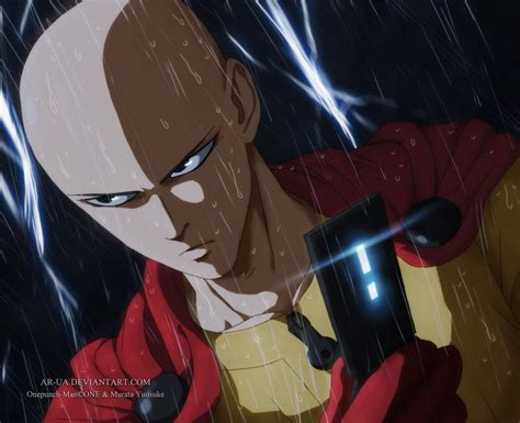 punch man wallpapers hd