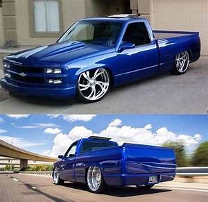 50 Best Images About Silverado 454 Ss On Pinterest