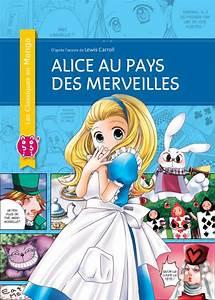 Chat D Alice Au Pays Des Merveilles : triple ration de mangas alice au pays des merveilles ~ Medecine-chirurgie-esthetiques.com Avis de Voitures