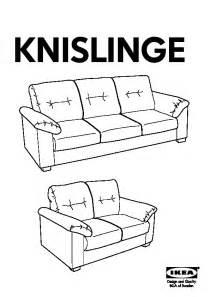 knislinge sofa idhult black ikea united states ikeapedia