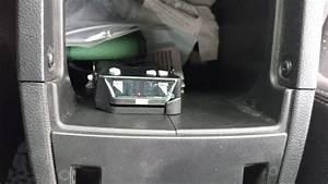 Jeep Wrangler Hidden Trailer Brake Controller For 7 Pin
