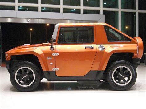 An Electric Hummer Anyone? No Really, Anyone?