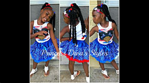 princess diva   july hair style ootd youtube