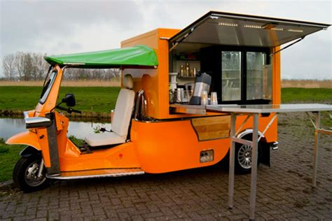 tuk tuk cuisine meals on wheels design meets dinner