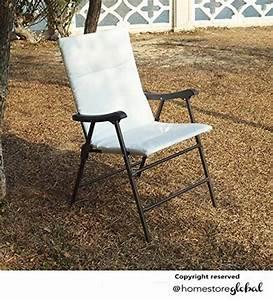 Chaise De Jardin Blanche : chaise blanche salon de jardin votre top 14 pour 2018 ~ Dailycaller-alerts.com Idées de Décoration