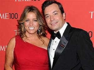 Jimmy Fallon Wife - Nancy Juvonen, Where is she at present?