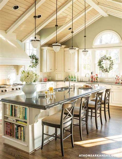 how to design a kitchen island with seating 19 must see practical kitchen island designs with seating amazing diy interior home design