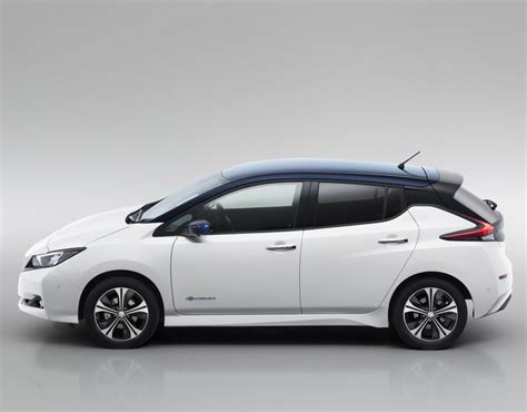 2019 Nissan Leaf by 2019 Nissan Leaf Release Date Price Specs Design