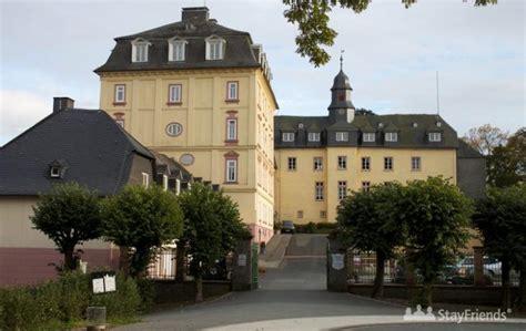 privates gymnasium schloss wittgenstein bad laasphe