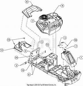 Troy Bilt Pressure Washer Manual 01902