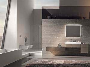 les nouveautes salles de bain 2017 habitatpresto With salle de bains tendance